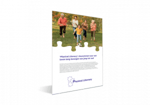 cover whitepaper physical literacy
