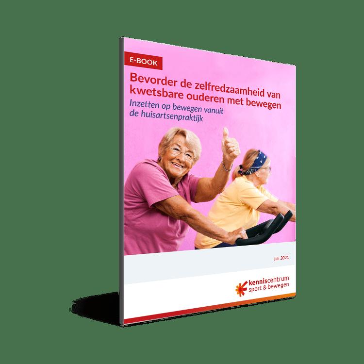 vergrootte weergave e-book ouderen